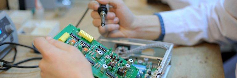 PCB repairs, Printed Circuit Board repair